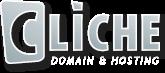 Cliche logo