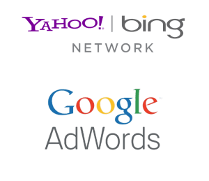 Google AdWords og Bing Ads