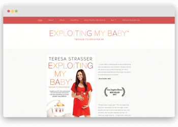 Opret Blog - Exploitingmybaby