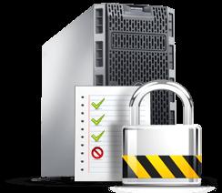 Webhotel sikkerhed