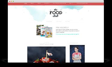 webhotel-thefoodclub-browser