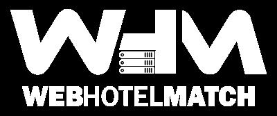Find det bedste webhotel til prisen